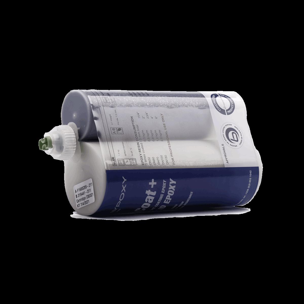 Epoxidharz-Kartusche Spraypoxy + (Sprühen)