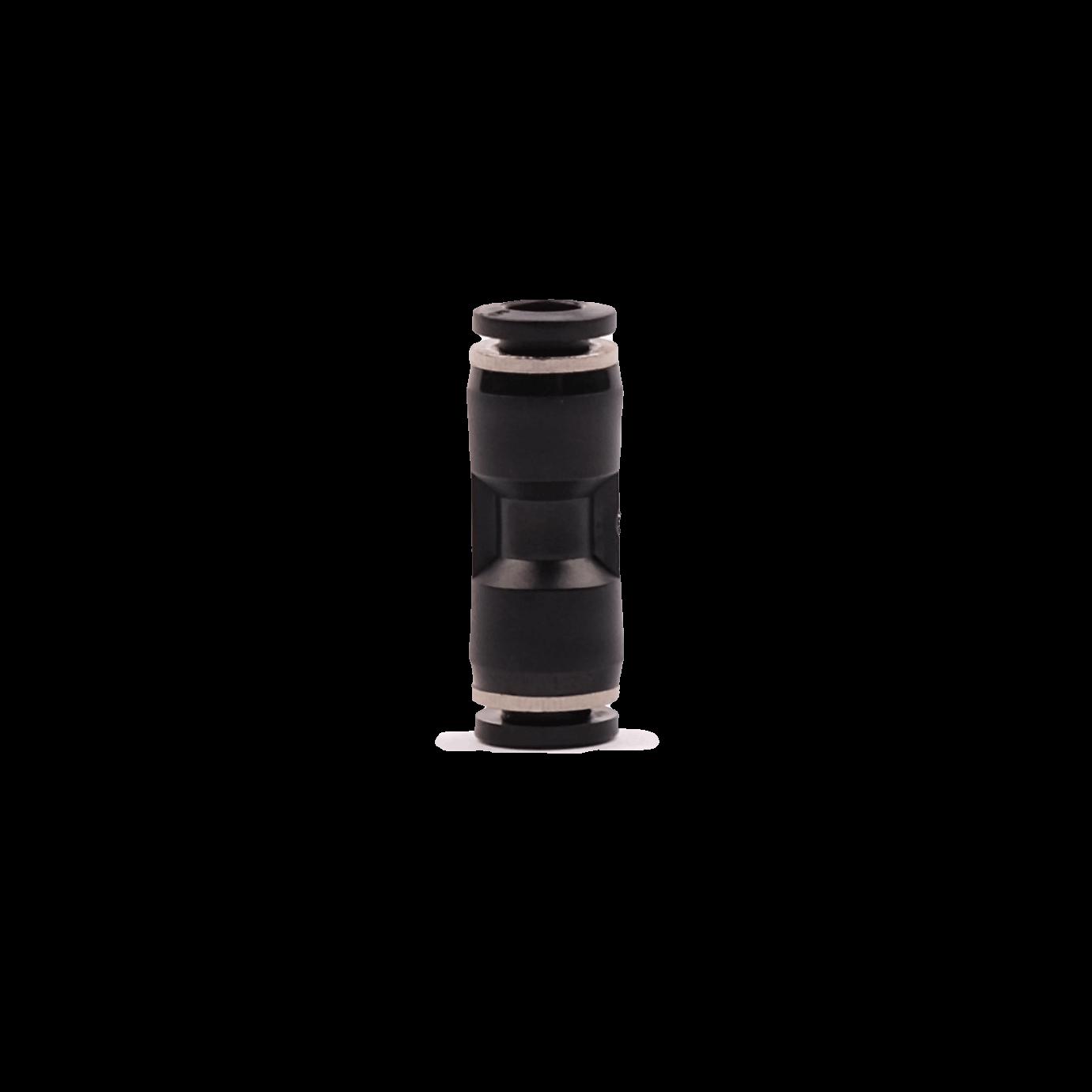 Schlauchverbinder für Sprühkopf-Druckluft, 6 mm