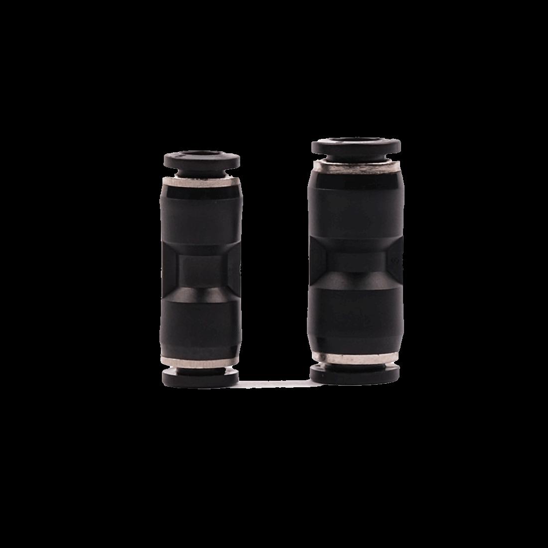 Schlauchadapter für Materialschläuche, 10-8 mm